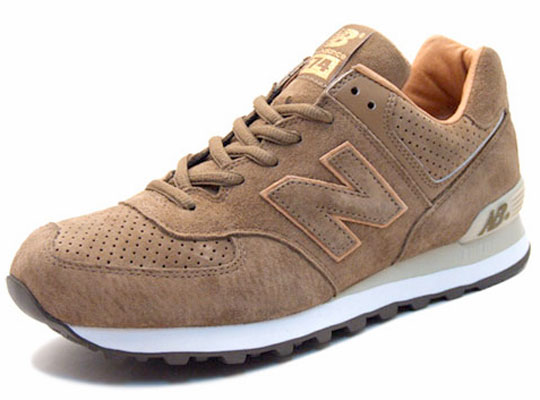 Victim x Mita Sneakers x New Balance M574J