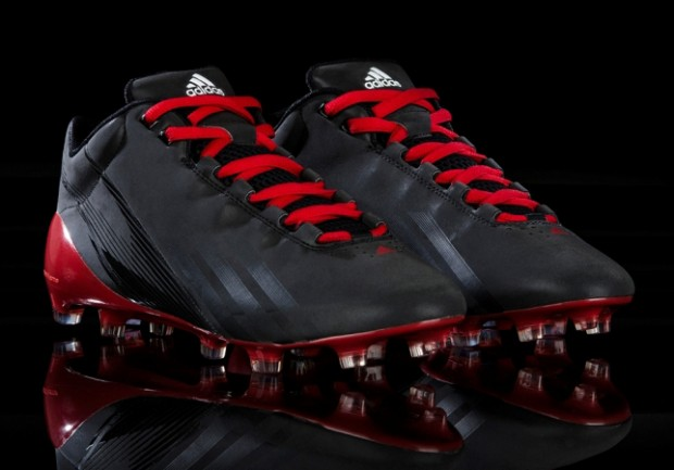 adidas adizero Smoke SPOTLIGHT Cleat