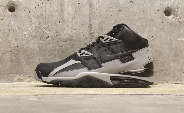 "Nike Trainer SC High ""Raiders"""