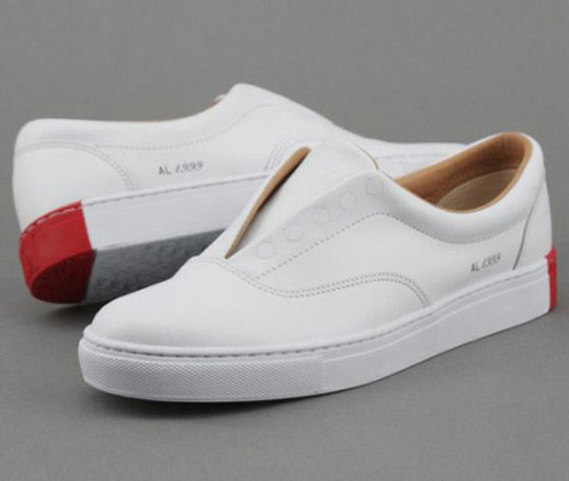 Alife Public Naval Leather