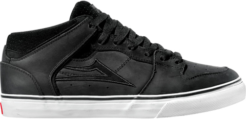 Lakai Black Pack - #3