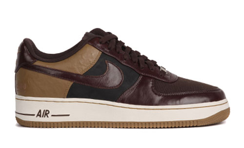 Nike Air Force 1 Low Premium 08 LE x DJ Clark Kent