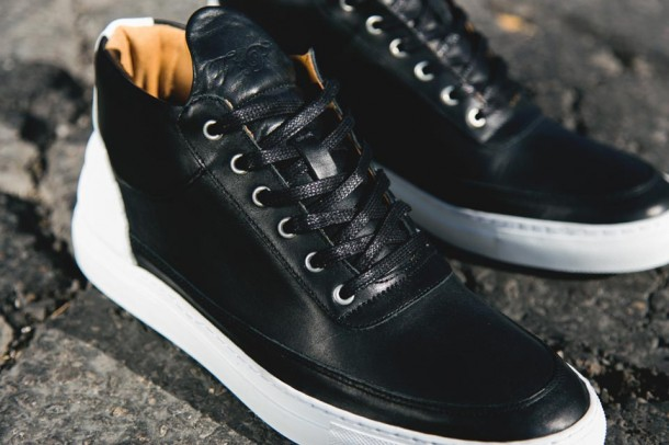 Color Blocking in Style: Filling Pieces Halftop