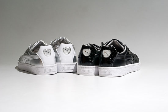 Puma Basket Silver Winner Pack