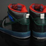Nike SB Dunk High Twin Peaks