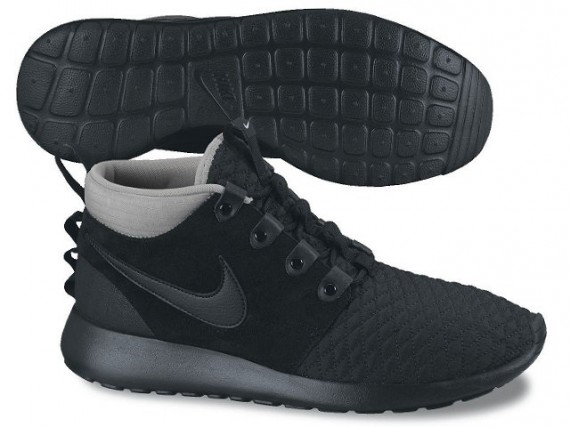 nike-roshe-run-sneaker-boot-black-silver-3-570x427