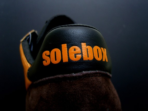 Solebox x Saucony Jazz - #2