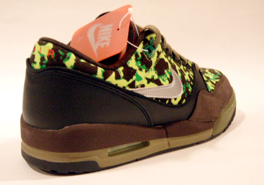 Air Assault Lo Camouflage3
