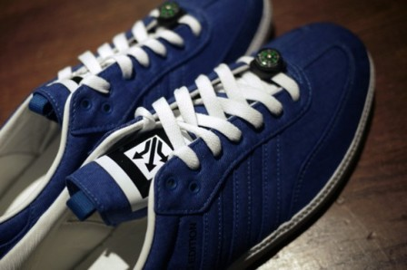 Adidas Originals Samba Traffic Pack – Fall/Winter 2010