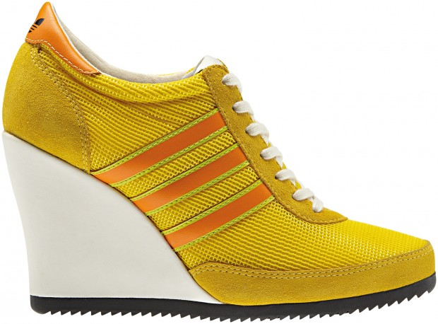 adidas Jeremy Scott Wedge