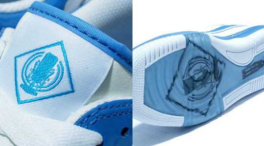 Nike and Ryo The Skywalker Court Force Pack pic 3