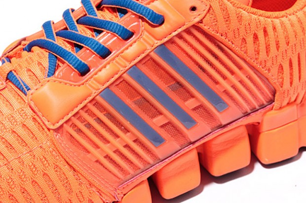 David Beckham x adidas Originals adiMEGA Torsion Flex CC