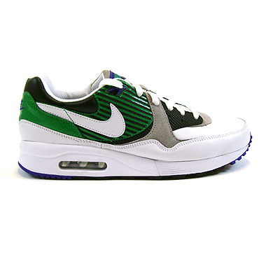 Nike Air Max Light - Green Stripes