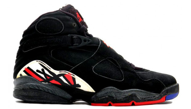 "Air Jordan 8 ""Playoff"""