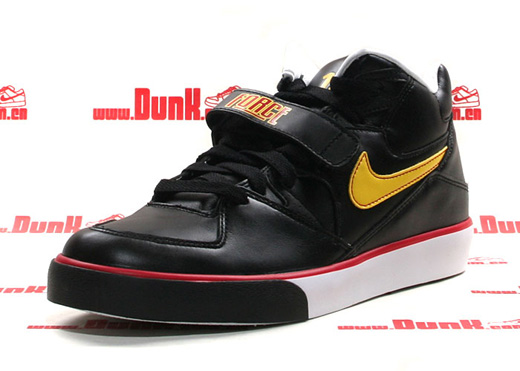 Nike Auto Force 180 Mid Kill Bill