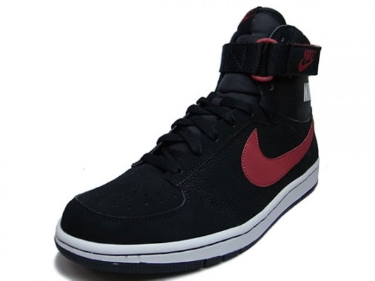 Nike High Tops For Boys. nike high tops white and black