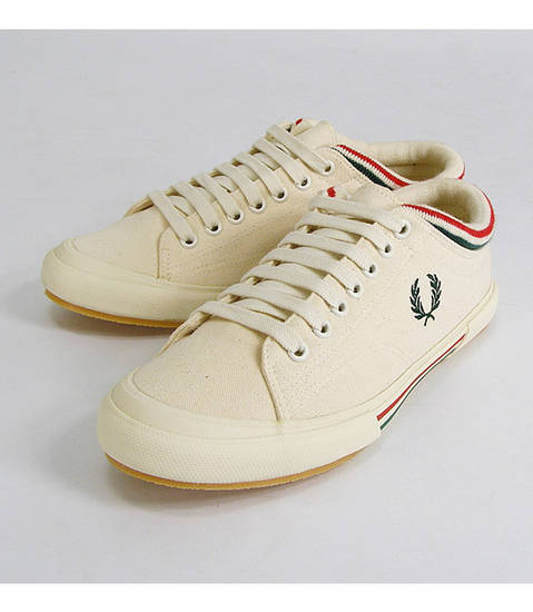 Fred Perry fall / winter 2007 shoe 2