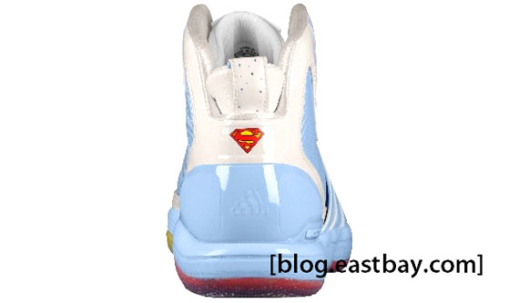 dwight howard shoes. adidas TS Beast Dwight Howard