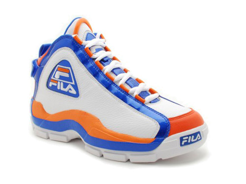 grant hill girlfriend. Grant Hill Fila Pictures