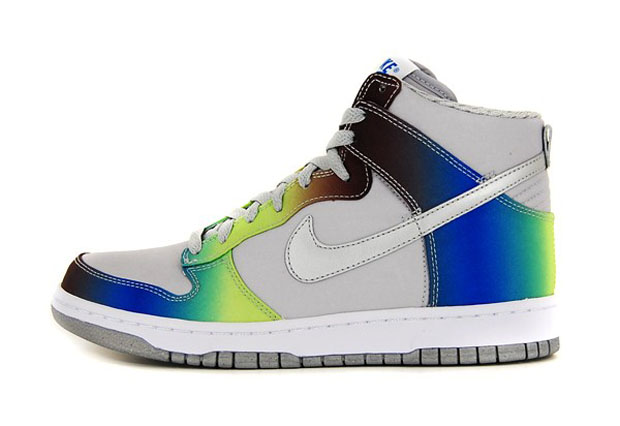 Nike Dunk High Tops For Women. Nike WMNS Dunk High Premium