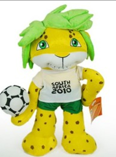 Site Blogspot  Wallpaper  on Just Want To Buy A Pair Of 2010 Fifa World Cup Mascot Right Now