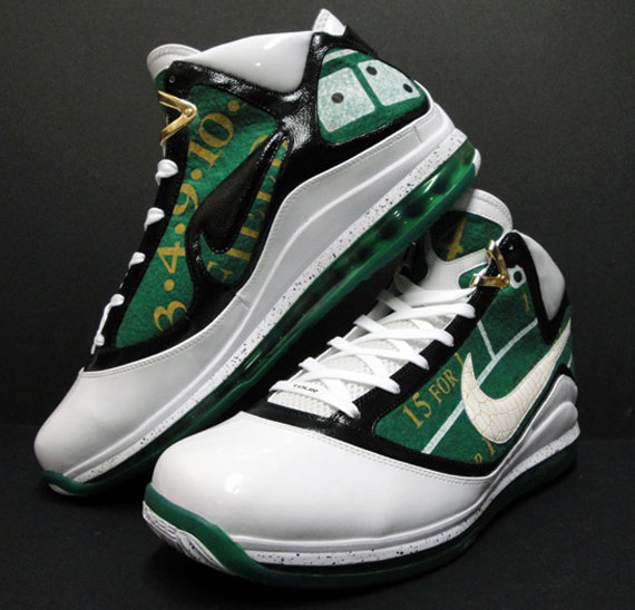 the new lebron james shoes 2011. LeBron James, who turned 25 on